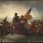 Washington Crossing Delaware