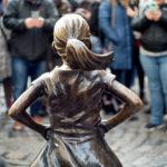 Fearless Girl by Ken Kosakoff